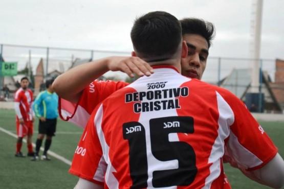 Deportivo Cristal fue el último en acceder a las semifinales de la A