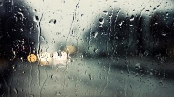 Lloverá hasta el viernes.