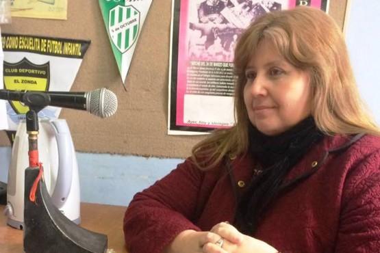 La Dra. Razuri cree que no habrá problemas para su designación.