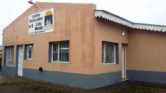 El Centro Integrador N°6, lugar de las familias evacuadas