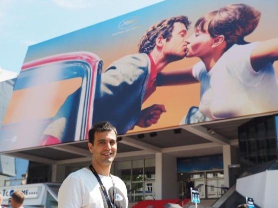 """""""Mi mejor amigo"""" competirá este martes en Cannes Écrans Junior"""