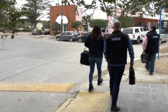 La ASIP realizó operativos de verificación en Caleta Olivia y Puerto Deseado