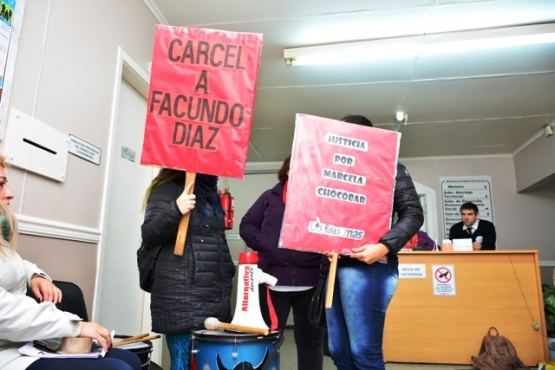 Mesa de Mujeres pidió por la implementacion de la Ley de Violencia de Género