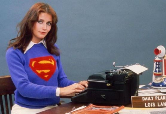 "Murió Margot Kidder, la inolvidable Lois Lane de ""Superman"""
