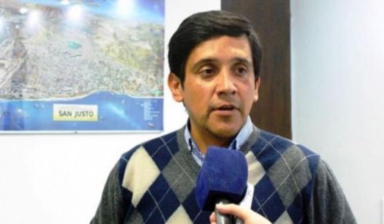 Aybar habló de las necesidades alimenticias en Caleta Olivia