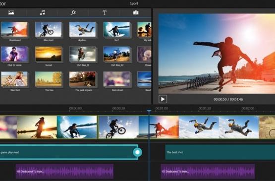 Veinte personas se capacitaron en producción audiovisual