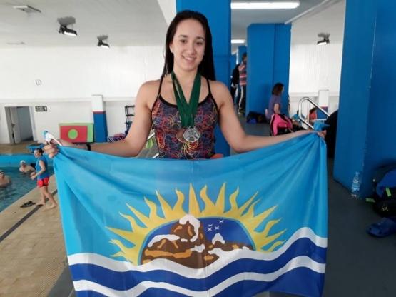 Diez medallas más para Santa Cruz en los EPaDe