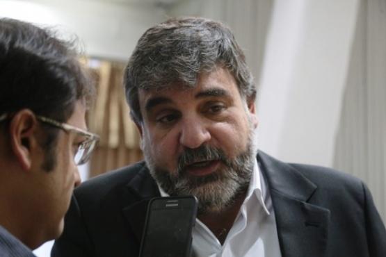 Gardonio es el candidato en el oficialismo en la UCR de Santa Cruz