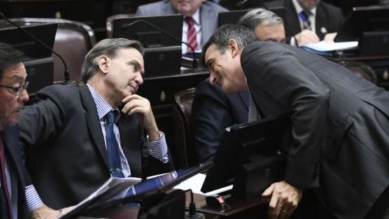 El proyecto 'antitarifazo' empieza a debatirse en el Senado