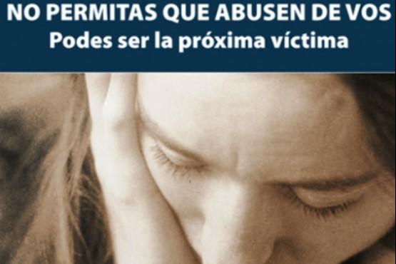 """Fue violada y la amiga le dijo que no lo denuncie para no estar """"en boca de todos"""""""