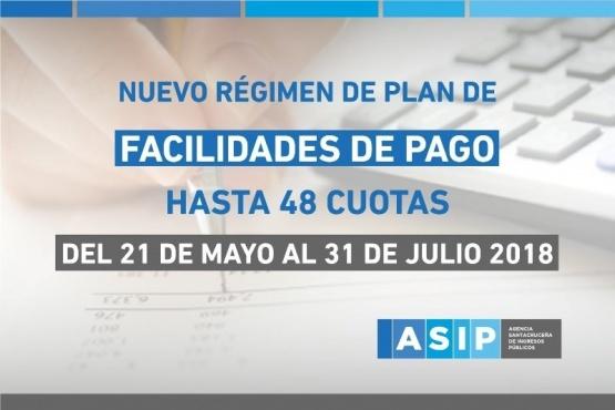 Conocé el nuevo régimen de regularización de deuda con la ASIP