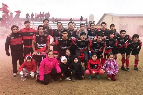 Entre Atlético e Independiente estará el título del Apertura