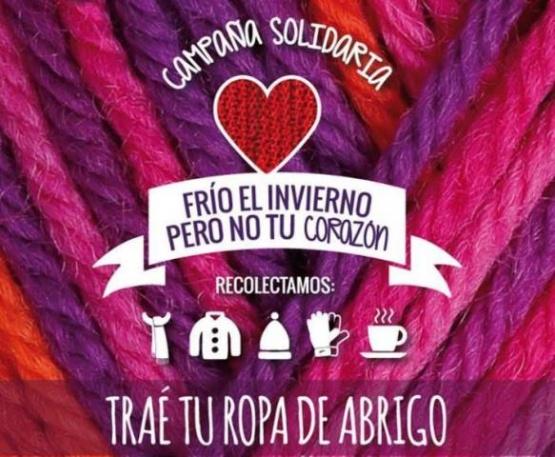Organizan campaña solidaria para ayudar a familias de escasos recursos