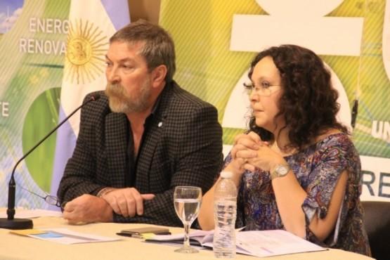 Tras la renuncia de Goicoechea, asumió Sebastián Puig como Decano de la UTN