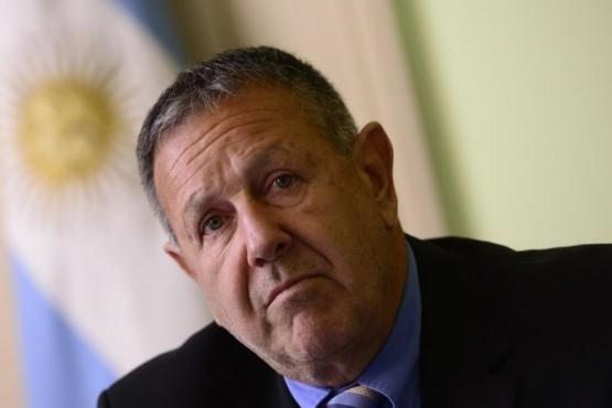 Falleció el diputado y dirigente petrolero Alberto Roberti