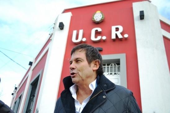 Costa no habría logrado la unidad en la UCR