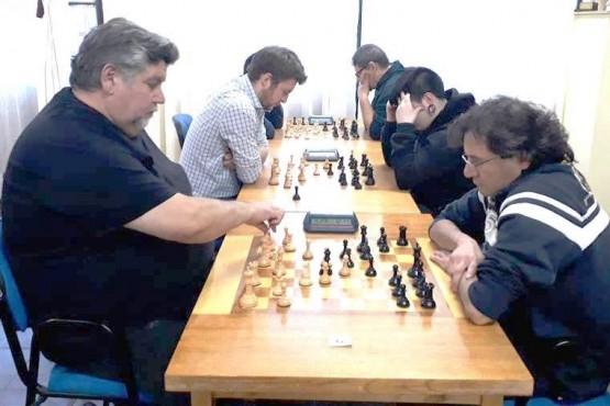 Torneo en la ADAR