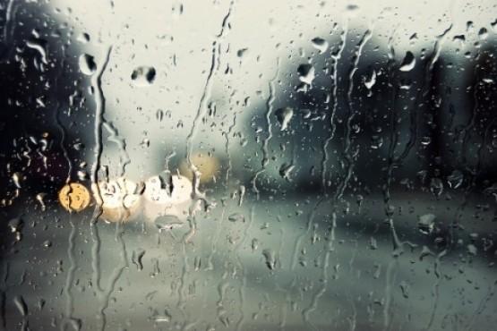 Alerta por lluvias para un sector de Santa Cruz