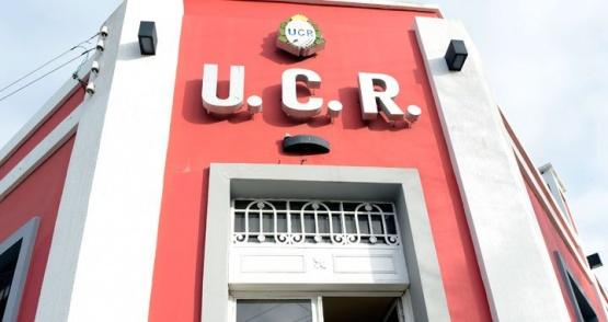 En la UCR