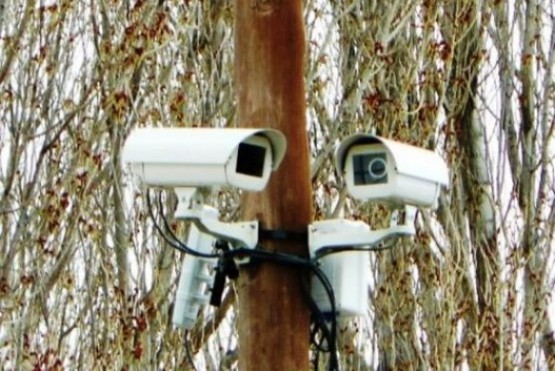 Buscarán gestionar cámaras de seguridad para el B°499