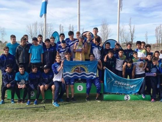 Santa Cruz apunta alto en los Juegos EPADE