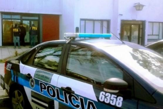 El municipio caletense fue allanado en agosto y se secuestró el expediente de la venta de los terrenos