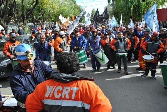 Federación Económica celebró reincorporación de despedidos en YCRT