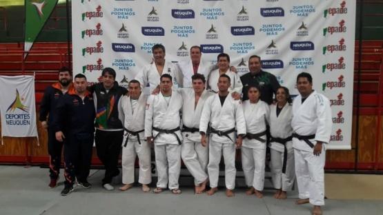 Santa Cruz logró conseguir 42 medallas en los EPaDe