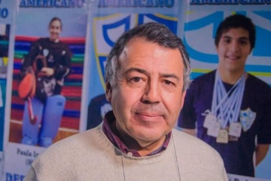 """Jorge Castro: """"El objetivo fue logrado, ahora viene otro trabajo que es la continuidad"""""""
