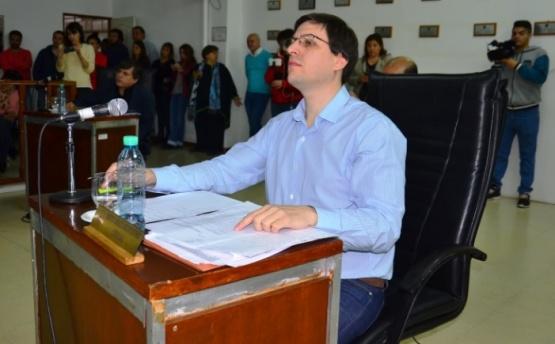 Medvedovsky dijo que el Municipio debería hacer oferta