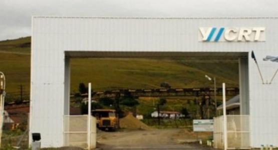 YCRT firmó carta de intención para comercializar 30 toneladas de carbón