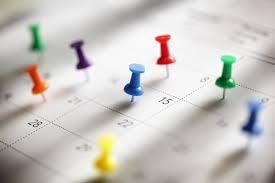 Mirá las actividades del domingo en la Agenda Social