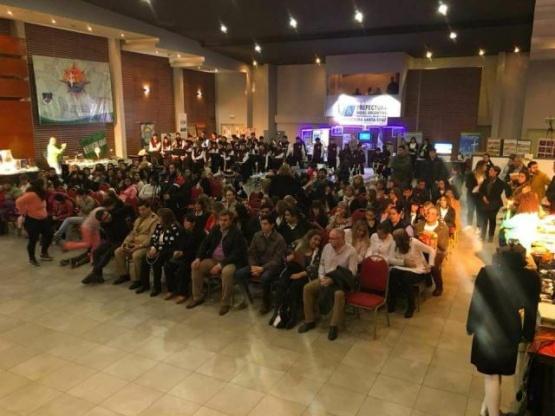 Gran participación de las localidades en el Encuentro Provincial de Museos