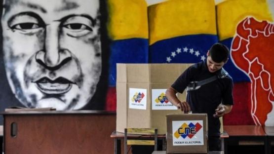 Venezuela celebra unas controvertidas elecciones presidenciales