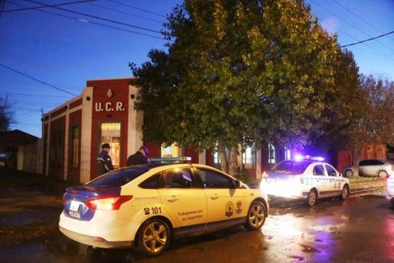 Esta semana pedirán la expulsión de Valenzuela de la UCR de Santa Cruz