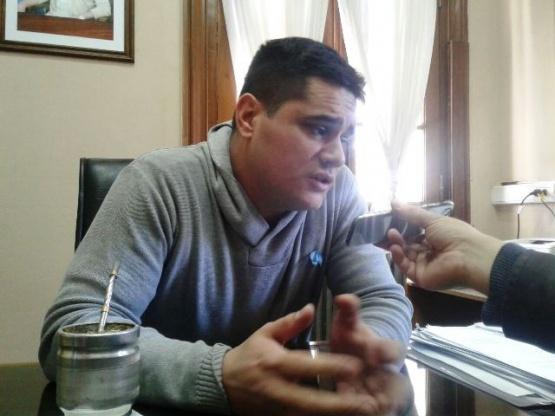 Chávez afirmó que a Río Gallegos