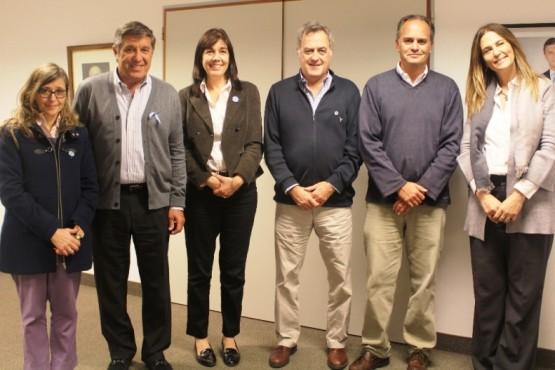 Trabajan para optimizar el desarrollo de las áreas protegidas de la Patagonia