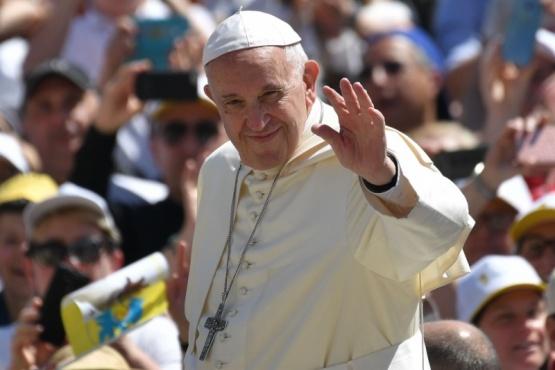 El Papa nombró a un crítico de Macri como nuevo arzobispo