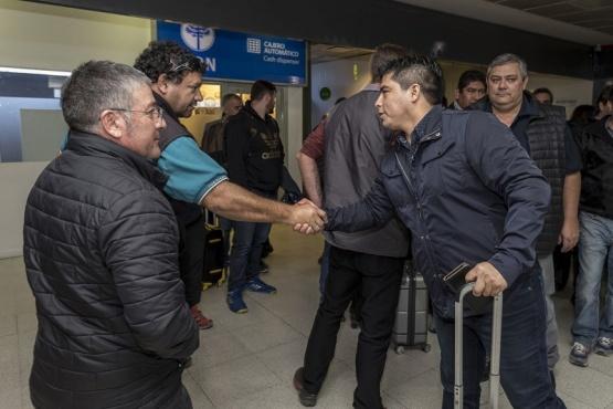 Vidal llegará a Vaca muerta por el desarrollo productivo