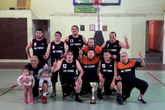 Cuenca Básquet y 28 de Noviembre campeones en el torneo Tercer Tiempo
