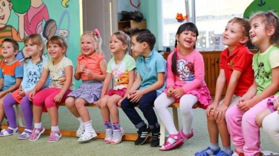 Jardín de infantes: hay un 60% menos de alumnos a los 3 años que en preescolar