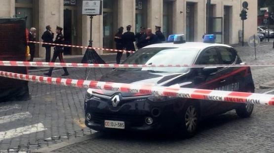 Amenaza de bomba en plena audiencia del papa Francisco
