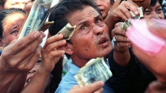 El país que rechazó la ayuda del FMI en una crisis financiera (y le fue bien)