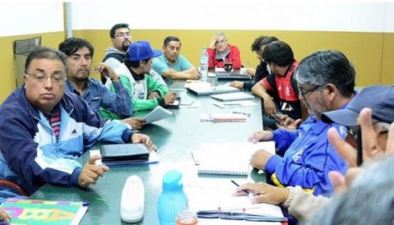 Importante reunión de la Federación Patagónica de AFA