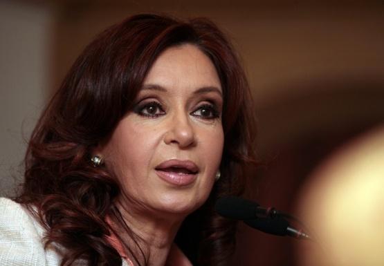 Anses recortará 40% la jubilación a Cristina Kirchner