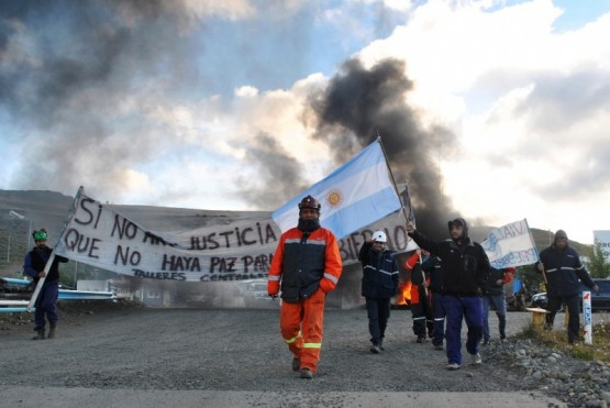 El reclamo en la Cuenca no finalizó
