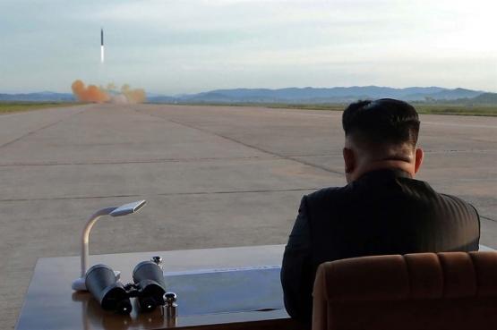 Promesa cumplida: afirman que Kim Jong-un demolió su centro de pruebas nucleares