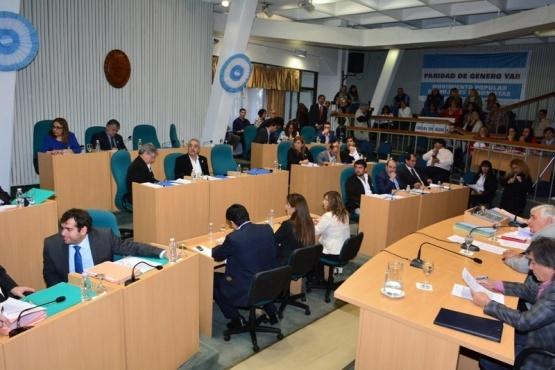 Legisladores demandaron la liberación de Pérez Osuna