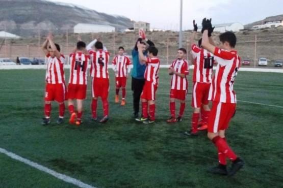 Deportivo Esperanza ganó el torneo de Primera de punta a punta