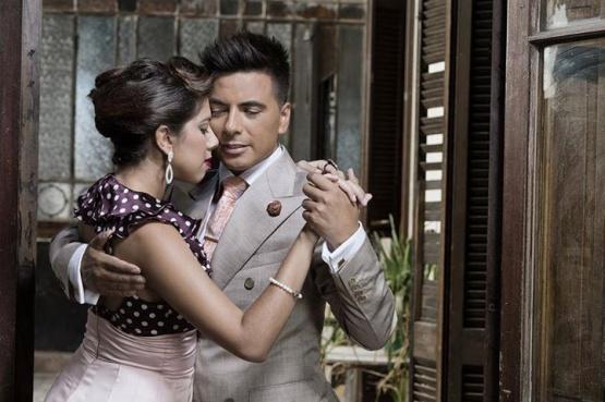 Sebastián Achaval y Roxana Suárez: Talento argentino que recorre el mundo al compás del 2x4